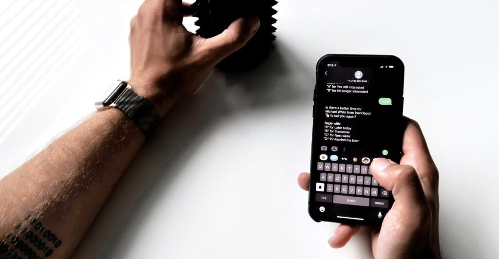 voice to text app